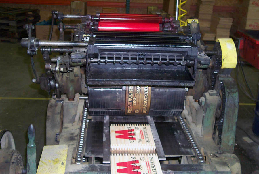 Hooper Printer