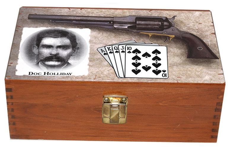 Shot Glass Box