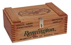 Storage/Presentation Box
