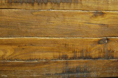 How To Finish Reclaimed Wood WB Designs - How To Finish Reclaimed Wood WB Designs